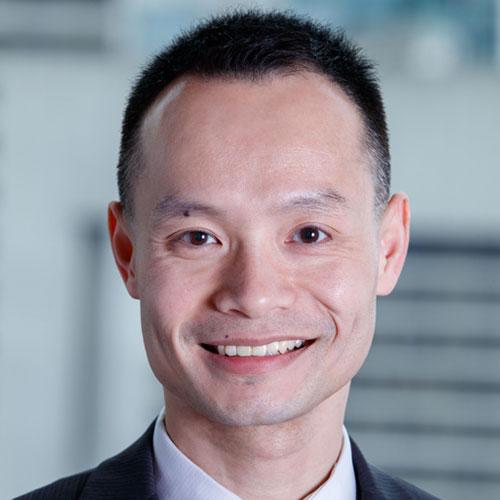 Ethan Dang, CFA, MBA
