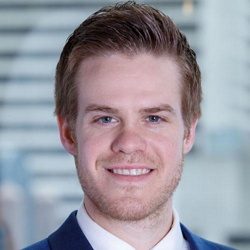 Matt Ehrenreich, CIM®, BBA